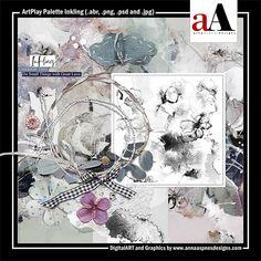 ArtPlay Palette Inkl