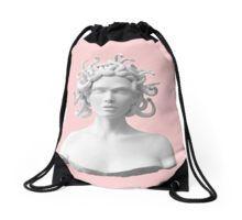 Drawstring Bag by cybersapiens