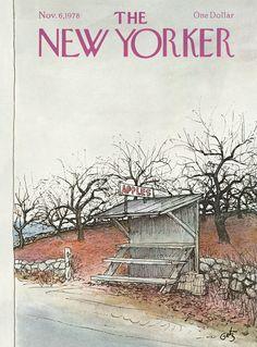 November 6, 1978 - Arthur Getz