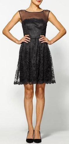 Mini Market for lovely gray dresses