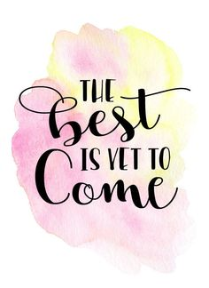 Beautiful and inspiring watercolor quote to illuminate your day. Calligraphy Quotes Doodles, Brush Lettering Quotes, Doodle Quotes, Hand Lettering Quotes, Watercolor Calligraphy Quotes, True Quotes, Words Quotes, Minimalist Quotes, Quote Backgrounds