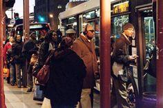 Queens bus line