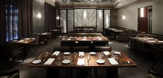 Andaz Wall Street Hotel Reservations - New York, NY - Tablet Hotels