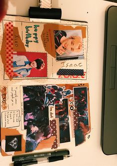 Kpop journal My Drawings, Polaroid Film, Kpop, Journal, Love, Happy, Amor, Journal Entries, El Amor