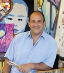 Matt D'Arrigo '90 - artist founder/executive director of A Reason To Survive, Inc. (ARTS) a San Diego-based nonprofit dedicated to healing, inspiring and empowering children facing life challenges; ARTS provides free visual, performing, and literary arts programs to San Diego's most marginalized youth; Matt is featured for his fine mentoring work in the academy-award-winning documentary short, Inocente, and was listed as one of the 50 people to watch in 2008 by San Diego Magazine.
