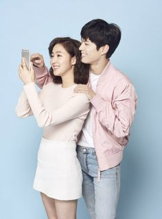 Park Bo Gum and Kim Go Eun pair up for 'G9' | http://www.allkpop.com/article/2016/02/park-bo-gum-and-kim-go-eun-pair-up-for-g9
