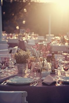 mesas espectaculares