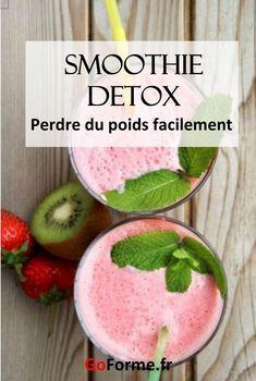 Detox smoothie: purify your body to burn fat – Pin Log Smoothie Recipes With Yogurt, Homemade Smoothies, How To Make Smoothies, Yogurt Smoothies, Apple Smoothies, Good Smoothies, Avacado Smoothie, Smoothies Detox, Smoothie Prep