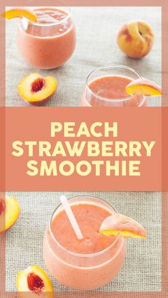 Serve up some fruity smoothies that your friends and family can enjoy. Get to enjoy these 10 easy-to-make healthy smoothie recipes fit for every occasion! Ninja Smoothie Recipes, Smoothie Recipes With Yogurt, Healthy Fruit Smoothies, Breakfast Smoothie Recipes, Healthy Drinks, Fitness Smoothies, Strawberry Smoothie, Eating Healthy, Healthy Foods