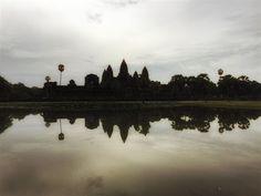 Siem Reap Cambogia