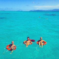 Post scuba diving rubber dingy sesh  #bestdayever #greatbarrierreef #australia #travel #friends by danigreenwood http://ift.tt/1UokkV2
