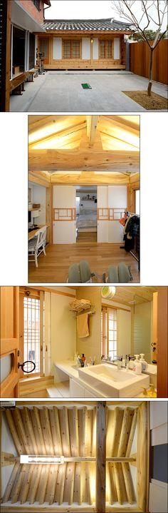 이것이 진정한 '하이브리드 주택'