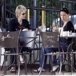 Jane Lynch Files For Divorce From Lara Embry Jane Lynch, Financial Literacy, Divorce, Did You Know, Improve Yourself, First Love, Entertaining, Celebrities, Reading