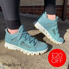 £20 OFF these Ecco Gore-Tex trainers - Get them here 👉 www.beggshoes.com/Womens/ecco-shoes/ Guaranteed to keep you dry while still allowing your feet to breathe... 💦💨 #goretex #ecco #trainers #leathertrainers #waterproof #walkingshoes Bags 2014, Wet Weather, Gore Tex, Shoe Shop, Walking Shoes, Breathe, Taupe
