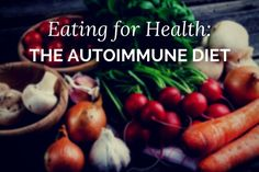 Learn how food can be powerful medicine when it comes to managing your autoimmune symptoms.