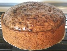 Pressure Cooker Grandma Mills' Banana Nut Bread is a dense, yet cake like bread, which can be baked in the oven or in a Pressure Cooker.