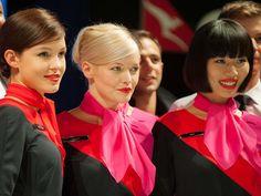 Qantas dévoile son nouvel uniforme | Air Journal