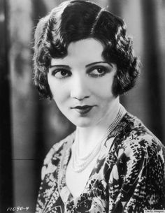 1920s hairstyles | 1920s Hairstyles That Defined The Decade, From The Bob To Finger Waves ...