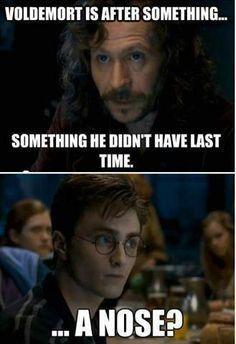 Harry Potter Photo: funny post