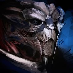 Garrus Mass Effect Garrus, Mass Effect 1, Mass Effect Romance, Mass Effect Characters, Tomb Raider Cosplay, Halo Reach, Commander Shepard, Comic Pictures, League Of Legends