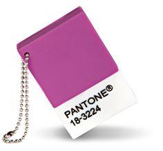 Color Pantone 2014 Orquidea Radiante-Radiant Orchid
