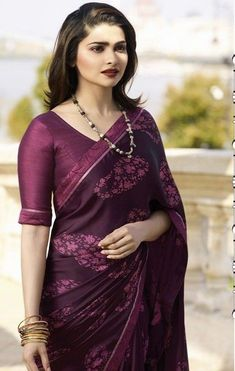 Hello lovelies,Today we are introducing one of the trendiest Fashion wears in our platform and it's Sari Blouse Designs, Designer Blouse Patterns, Sari Dress, Saree Blouse, Simple Sarees, Trendy Sarees, Trendy Ankara Styles, Elegant Saree, Casual Saree