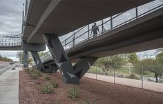 innovative bicycle pedestrian frontage road - Google Search