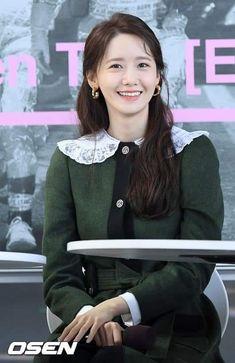 Im Yoon Ah, Love Rain, International Film Festival, Busan, Snsd, Girls Generation, Womens Fashion, Beautiful, Irene
