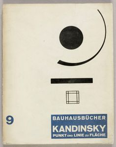 Download Original Bauhaus Books & Journals for Free: Gropius, Klee, Kandinsky, Moholy-Nagy & More | Open Culture