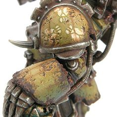 need to learn to paint my models like this O.o wowz