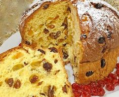 Рецепт куличей на Пасху - Лучший сайт кулинарии