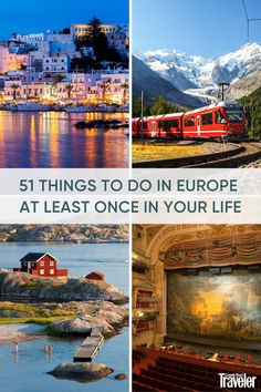 The Places Youll Go, Places To Visit, Stuff To Do, Things To Do, Germany And Italy, See The Northern Lights, Holiday Destinations, Continents, Finland
