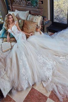 Wedding Dresses - The Ultimate Gallery (BridesMagazine.co.uk)