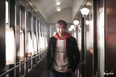 "[STARCAST] BTS in MV shooting for ""Spring Day"" [170215]"