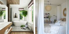 Get Zen: 7 Ideas for Creating a More Tranquil Home This Year – Canvas: a blog by Saatchi Art