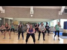 """Bad Blood"" by Taylor Swift SQUAT SONG (Zumba & Dance Fitness) - YouTube"