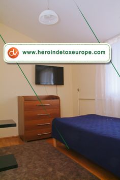 Heroin detoxification clinic http://www.heroindetoxeurope.com/testimonials/ultra-rapid-opiate-detox-urod-patient-from-paris