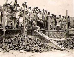 Savaştepe Köy Enstitüsü Fotoğrafları