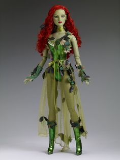 fd75cad4d82d Tonner DC Stars Poison Ivy 22 Inch Collector Doll - for inspiration