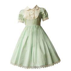 Partiss Womens Hellgruen Cotton Lolita Kleid XXL Hellgrue... https://www.amazon.de/dp/B01FHB09DO/ref=cm_sw_r_pi_dp_x_jBD-xbG968NA1