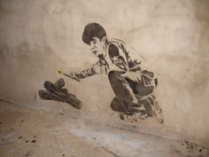 Pilsen Chicago - street art