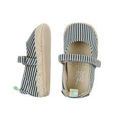 Tip Toey Joey Sambaky Shoe