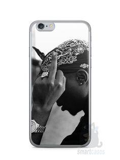 Capa Iphone 6/S Tupac Shakur #2