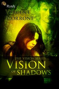 Book Review: Vision of Shadows by Vincent Morrone