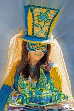 Carnaval de Venise. Avec Ketj Lovatel.- http://www.pixable.com/share/5WxLo/?tracksrc=SHPNAND2&utm_medium=viral&utm_source=pinterest