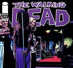 The Walking Dead – Volume 12 : Un monde parfait (Life Among Them) – 67 à 72
