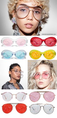76 melhores imagens de Óculos escuros femininos   Accessories ... 578f382cba
