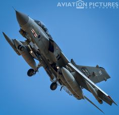 Fighter Aircraft, Fighter Jets, Tornados, Single Image, Planes, Aviation, Military, Aircraft, War