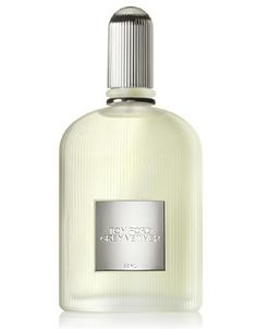 Tom Ford Grey Vetiver is a new edition for men and it arrives on the market in September 2009. The perfume was announced as one with dominant vetiver accompanied with salty notes and sunny, woody accords. It features shiny citruses, spices, precious wood and vetiver.
