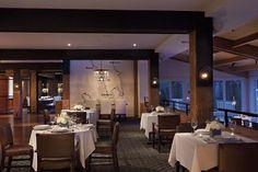 La bella vita Restaurant at the Samoset